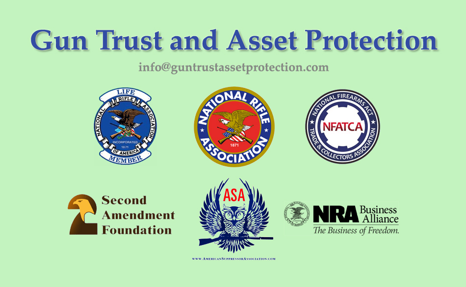 North carolina gun trust and asset protection nfa gun trust north carolina estate planning nfa gun trusts diy solutioingenieria Images